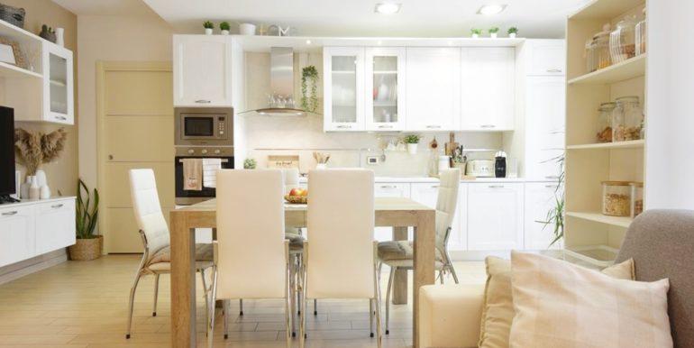 Realizza Casa Montesilvano Trilocale Via Chiarini 10