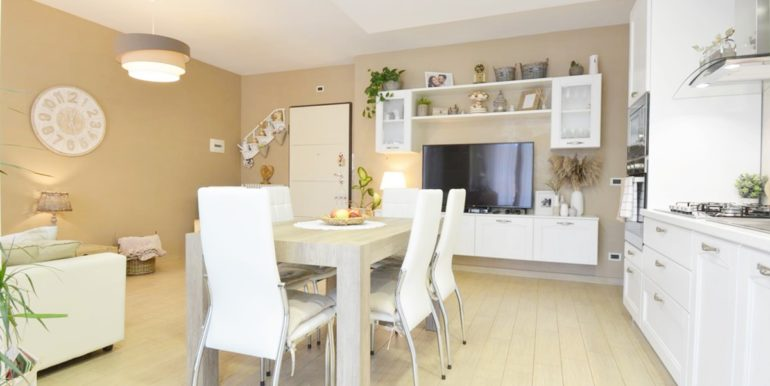 Realizza Casa Montesilvano Trilocale Via Chiarini 11