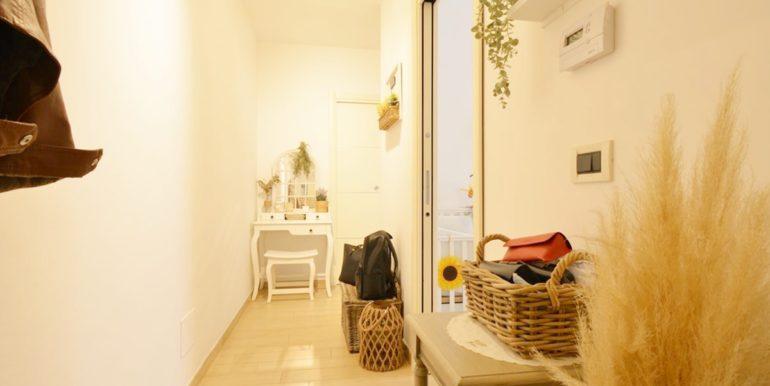 Realizza Casa Montesilvano Trilocale Via Chiarini 12