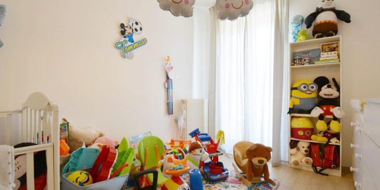 Realizza Casa Montesilvano Trilocale Via Chiarini 16