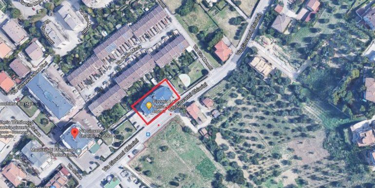 Realizza Casa Montesilvano Trilocale Via Chiarini 25