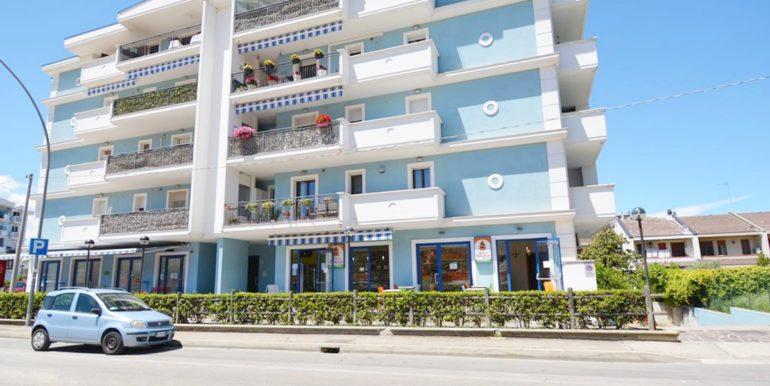 Realizza Casa Montesilvano Trilocale Via Chiarini 26