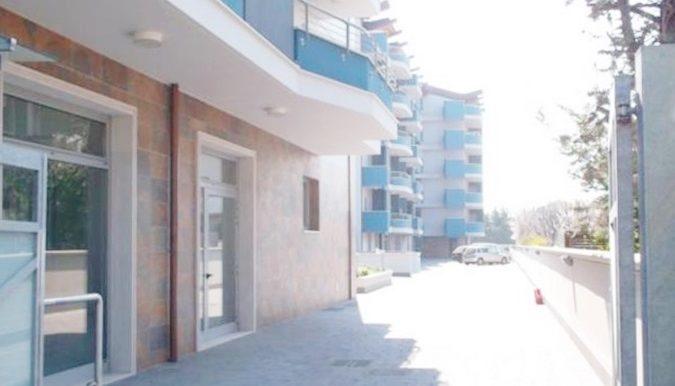Realizza Casa Residence Turenum Montesilvano Attico Trilocale Arredato a Reddito 02