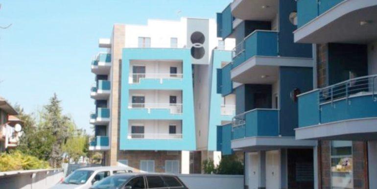 Realizza Casa Residence Turenum Montesilvano Attico Trilocale Arredato a Reddito 04