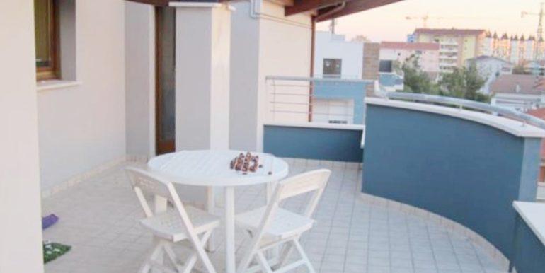 Realizza Casa Residence Turenum Montesilvano Attico Trilocale Arredato a Reddito 08