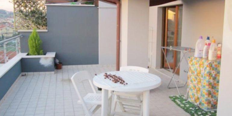 Realizza Casa Residence Turenum Montesilvano Attico Trilocale Arredato a Reddito 10