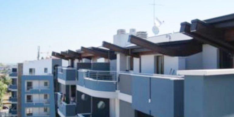 Realizza Casa Residence Turenum Montesilvano Attico Trilocale Arredato a Reddito 11