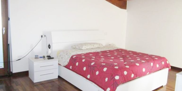 Realizza Casa Residence Turenum Montesilvano Attico Trilocale Arredato a Reddito 14