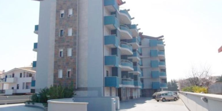 Realizza Casa Residence Turenum Montesilvano Trilocale a Reddito 03