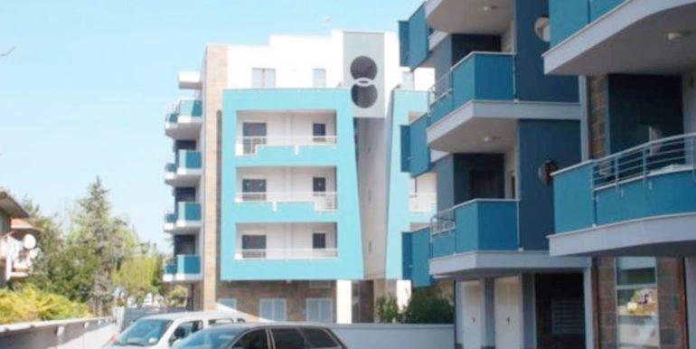 Realizza Casa Residence Turenum Montesilvano Trilocale a Reddito 04