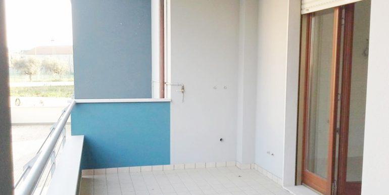 Realizza Casa Residence Turenum Montesilvano Trilocale a Reddito 18