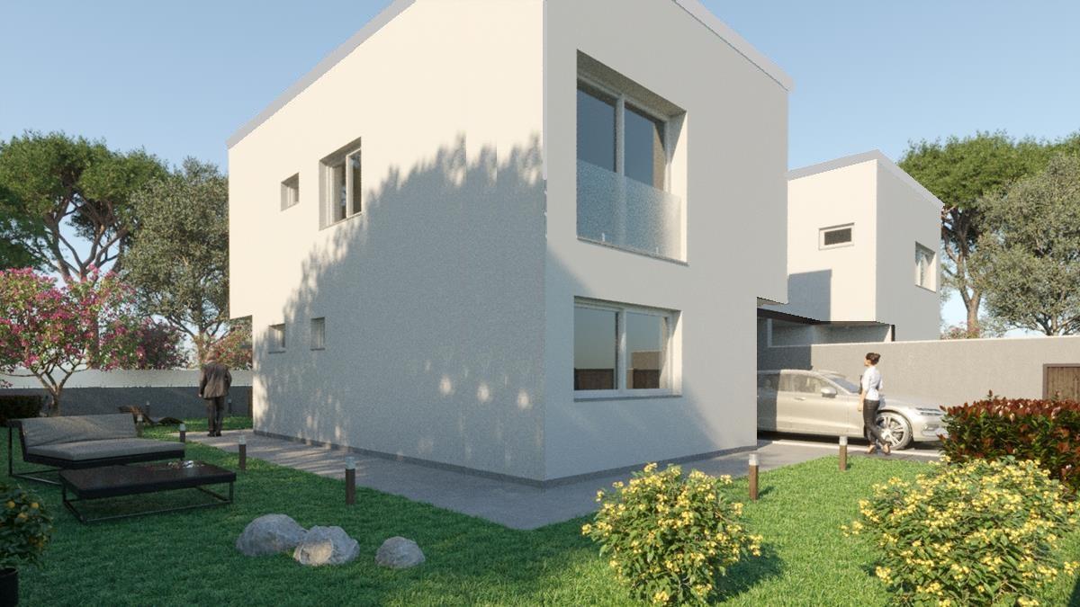 Complesso Residenziale Borgo Borromeo
