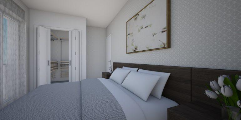 1 - Camera da letto