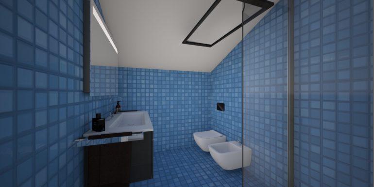 A15 bagno 3D