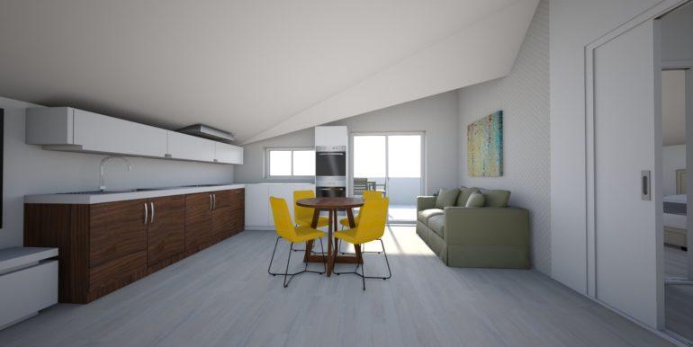 A15 soggiorno 3D