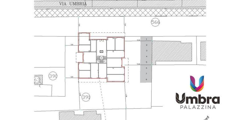 Realizza Casa 4 LOCALI 4° Piano Attico Mansardato 10